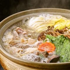 鶏三和 はなれのおすすめ料理1