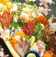 上野市場 本店の写真