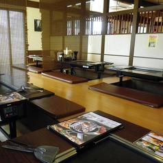 お好み焼本舗 江南店の雰囲気1