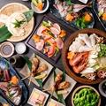 全室個室 和食とお酒 吟楽 GINRAKU 名古屋駅前店のおすすめ料理1