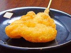 新世改94ダイニング誠のおすすめ料理1