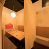 和食 個室 かまくら 上野の森さくらテラス店のおすすめポイント3