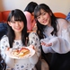 3つのサプライズ♪誕生日コース2800円(お料理のみ)!