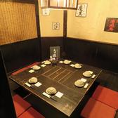 九州魂 川崎店の雰囲気3