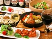 インド料理 ビスヌ 百年公園店 久留米市のグルメ