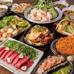 平澤精肉店 札幌本店のおすすめ料理1