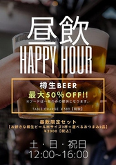 クール ビア クラフト COOL BEER CRAFT 札幌のコース写真