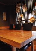 テーブル:6名×2、4名×1