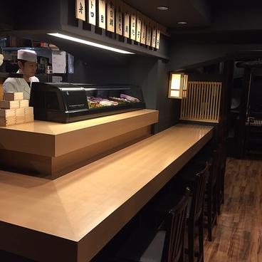寿司居酒屋 番屋の雰囲気1