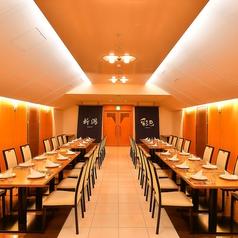 アートホテル新潟駅前 レストラン彩巴の特集写真