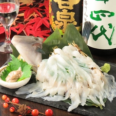 肉と刺身と日本酒の居酒屋 雪月花 せつげつかのおすすめ料理1