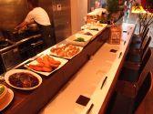 汁と惣菜 赤坂ダイニング ままやの雰囲気3