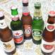 チャン・シンハ・リオなど海外ビールもあります♪