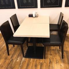 楓林 フウリン 麻婆食堂の雰囲気1