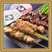 ろばた 焼鳥&串カツ たま アピア店のおすすめ料理3