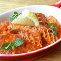 料理メニュー写真8年目のトリッパ トマト煮込み<トリッパ・アッラ・ロマーナ>