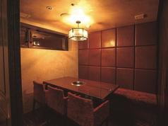 6名様個室×2部屋。接待、宴会、誕生日など◎