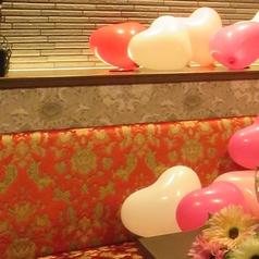 【バルーンアート】で誕生日をお祝い!
