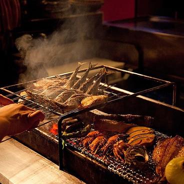 土風炉 とふろ 品川店のおすすめ料理1