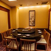 少人数での宴会や接待にもってこいの個室も複数完備しております!中華街での大事な時間を萬金楼でお過ごしください♪