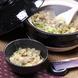 名物!【炊飯専用土鍋でつくる炊きたて炊き込み土鍋飯】