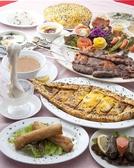 ナザール NazaRのおすすめ料理2