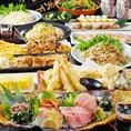三代目若乃花プロデュース個室居酒屋各種ちゃんこ鍋ご用意しております。