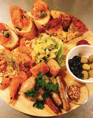 Cafe&Dinning Sorrisoのおすすめ料理1