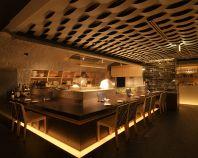 有名デザイナー設計の空間