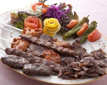ナザール NazaRのおすすめ料理1