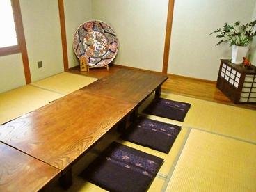 割烹寿司 山幸の雰囲気1
