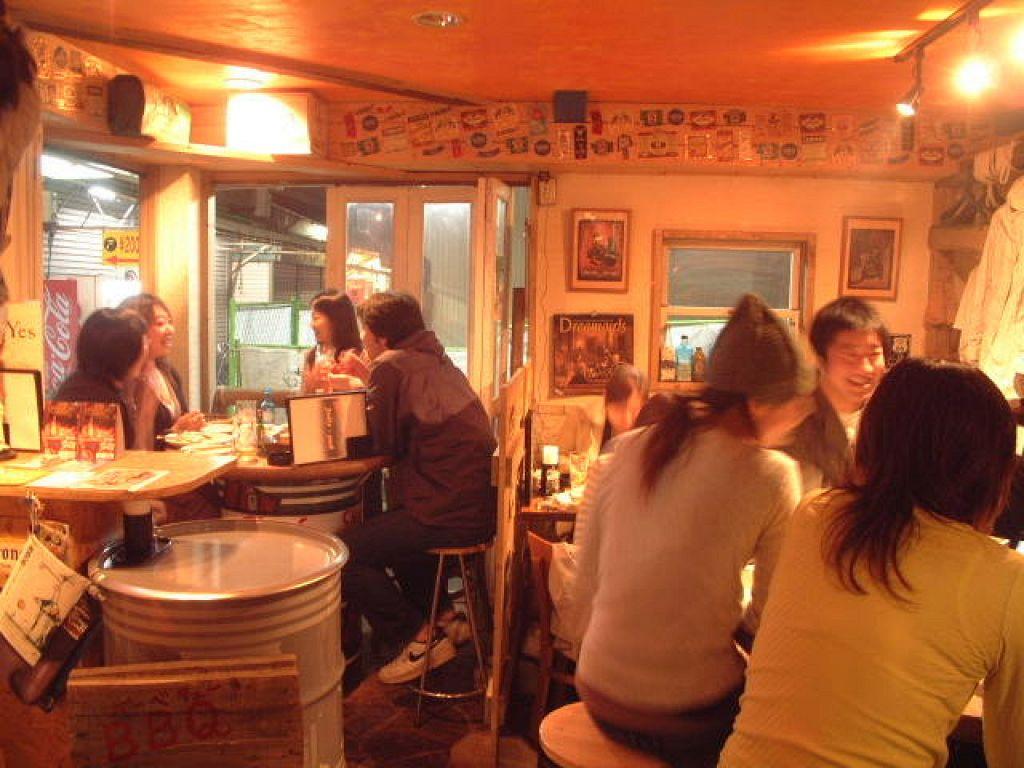 ジンギスカン&BBQ酒場 Jolly-Pad(ジョリーパッド) 店舗イメージ3