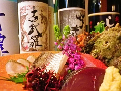 旬菜美酒 庫楽の写真