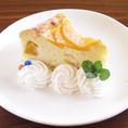 ☆本日のケーキ☆ 一例です。