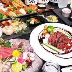 さかなと酒と、肴とめし 瀬川商店のおすすめ料理1