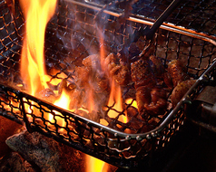 炭焼キッチン とりこ