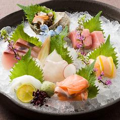 なかの家 ルクア大阪店のおすすめ料理1