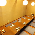 40名様までの貸切も承ります。詳細につきましてはお気軽にお問い合わせください。#蒲田#京急蒲田#貸切#半個室#個室#日本酒#焼酎#歓迎会#