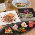 ゑびす izakayaのおすすめ料理1