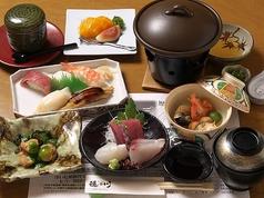 海鮮市場 徳川の写真