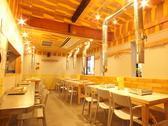ホルモン鍋 大邱食堂 魚町本店の雰囲気2