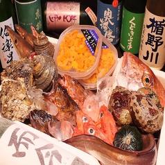 かい眞 かいしん 宮崎のおすすめ料理1