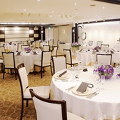 バンケットルーム Banquet room ひろしま国際ホテルの雰囲気2