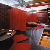 海鮮中華厨房 張家 北京閣の雰囲気3