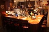 イタリア酒場 BAR ZINHOの雰囲気2