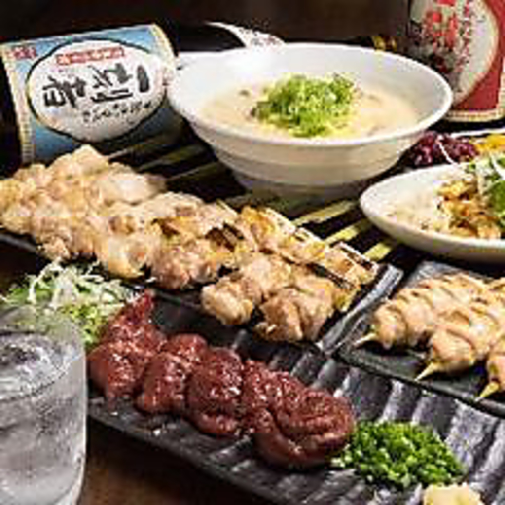 水炊き・焼鳥・鶏餃子 とりいちず 川越クレアモール店|店舗イメージ2