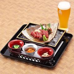 姫路キヤッスルグランヴィリオホテル カフェ&ダイニング居酒屋 白鷺の写真