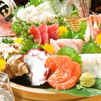 ネタも鮮度抜群!美味しい魚が食べたいと思ったら