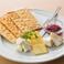 料理メニュー写真■チーズの3種盛り