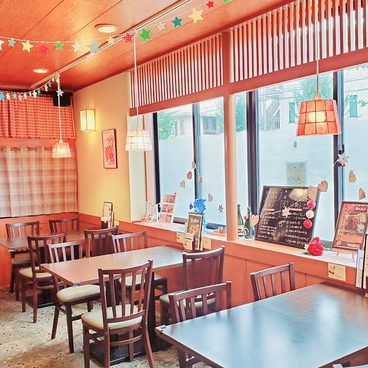 中華レストラン TIDAの雰囲気1
